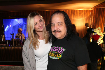 Ron Jeremy 106.7 KROQ Almost Acoustic Christmas 2015 - Day 2