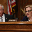 Ron Johnson DHS Chief Kirstjen Nielsen And FBI Director Chris Wray Testify To Senate Homeland Security Committee On Threats To Homeland