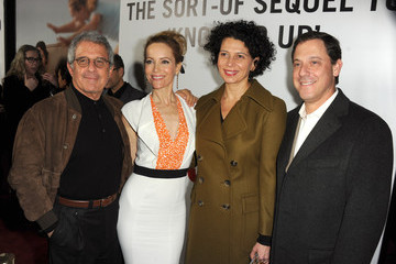 """Ron Meyer Adam Fogelson Premiere Of Universal Pictures' """"This Is 40"""" - Red Carpet"""