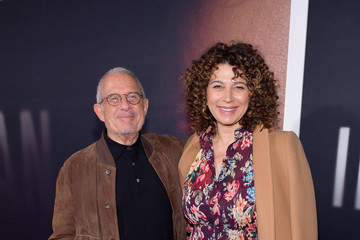 """Ron Meyer Donna Langley Premiere Of Universal Pictures' """"The Invisible Man"""" - Red Carpet"""