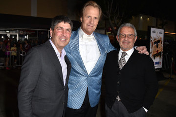 """Ron Meyer Jeff Shell Premiere Of Universal Pictures And Red Granite Pictures' """"Dumb And Dumber To"""" - Red Carpet"""