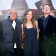 Ron Meyer Premiere Of Universal Pictures'