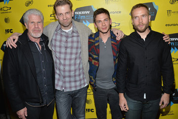 "Ron Pearlman ""13 Sins"" Red Carpet Arrivals - 2014 SXSW Music, Film + Interactive Festival"