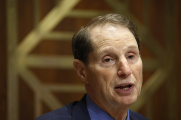 Ron Wyden Senate Finance Committee Holds Hearing on Individual Tax Reform