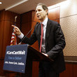 Ron Wyden Advocates Welcome Back Congress At DC Rally By Calling For Urgent Focus On Caregiving