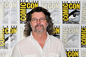 Ronald D. Moore Comic-Con International 2017 - 'Battlestar Galactica' Reunion Press Line