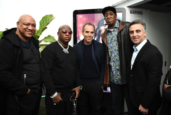 Spotify x Cash Money Host Premiere Of Mini-Documentary New Cash Order