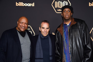 "Ronald ""Slim"" Williams 2019 Billboard Power 100 - Arrivals"