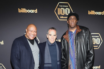 Ronald Williams 2019 Billboard Power 100 - Red Carpet