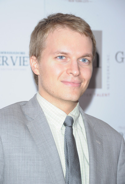 Greater Talent Network 30th Anniversary Party(Ronan Farrow )