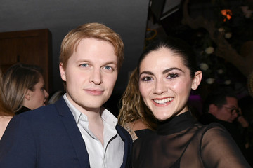 Ronan Farrow  Vanity Fair And Lancome Paris Toast Women In Hollywood, Hosted By Radhika Jones And Ava DuVernay