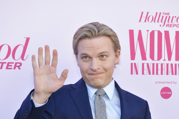 Ronan Farrow  The Hollywood Reporter's Annual Women in Entertainment Breakfast Gala - Arrivals