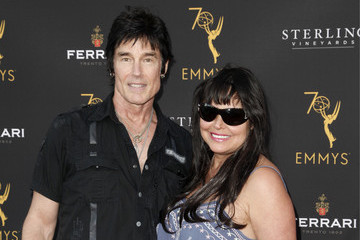 Ronn Moss Television Academy's Daytime Programming Peer Group Reception - Arrivals
