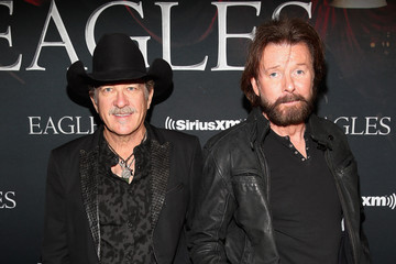 Ronnie Dunn SiriusXM Presents Eagles in Their First Ever Concert at the Grand Ole Opry House in Nashville