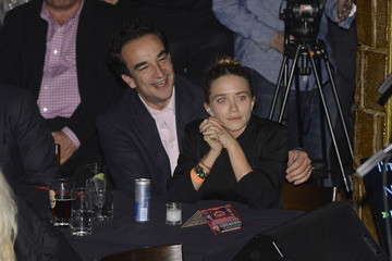 Mary-Kate Olsen Has Reportedly Married French Banker Olivier Sarkozy