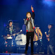 """Ronnie Wood The Rolling Stones: 2021 """"No Filter"""" Tour Opener - St. Louis"""