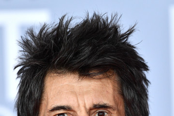 Ronnie Wood The BRIT Awards 2020 - Red Carpet Arrivals