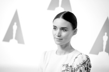 Rooney Mara An Alternative View of the 88th Annual Academy Awards Nominee Luncheon