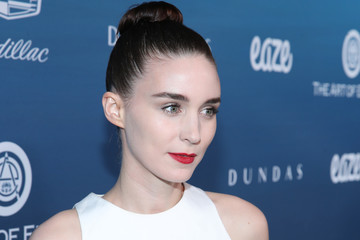 Rooney Mara The Art Of Elysium Presents Michael Muller's HEAVEN - Arrivals