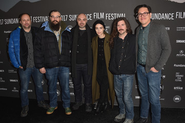 Rooney Mara 'A Ghost Story' Premiere - 2017 Sundance Film Festival