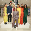 Roopal Patel Saks Fifth Avenue Hosts Stella McCartney In Conversation With Jonathan Safran Foer And Alina Cho