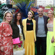 Roopal Patel Saks Fifth Avenue And The Stonewall Inn Gives Back Initiative Celebration With Musical Performance By Kesha