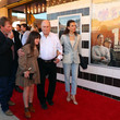 """Rooster McConaughey """"12 Mighty Orphans"""" World Premiere In Fort Worth, TX"""