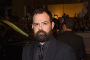 Rory Cochrane 2015 Toronto International Film Festival - 'Black Mass' Premiere - Arrivals