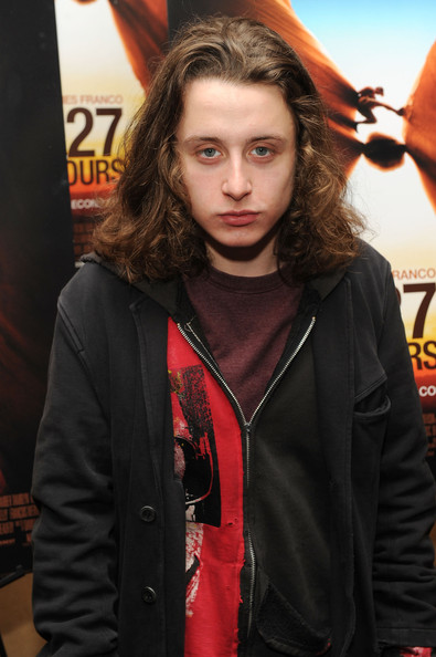 Rory Culkin - Wallpaper Actress