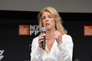 Rory Kennedy 'Without A Net' NYFF Special Screening With Zendaya and Rory Kennedy