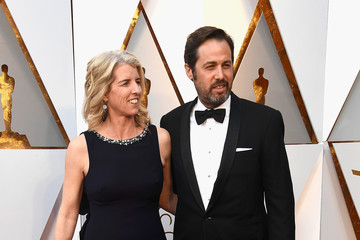 Rory Kennedy 90th Annual Academy Awards - Arrivals