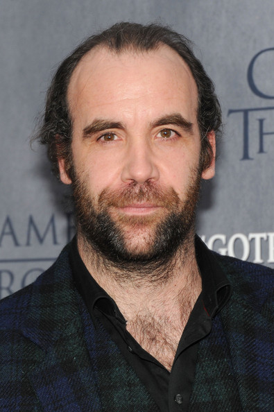 Rory McCann earned a  million dollar salary, leaving the net worth at 2 million in 2017