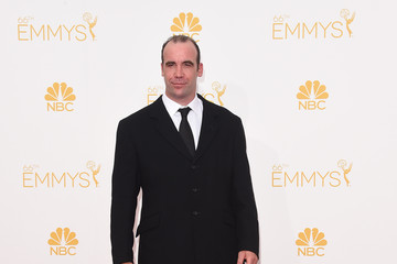 Rory McCann Arrivals at the 66th Annual Primetime Emmy Awards — Part 2