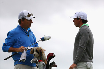 Rory McIlroy J-p Fitzgerald 143rd Open Championship: Previews