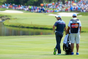 Rory McIlroy J-p Fitzgerald Arnold Palmer Invitational Presented By MasterCard - Round Three