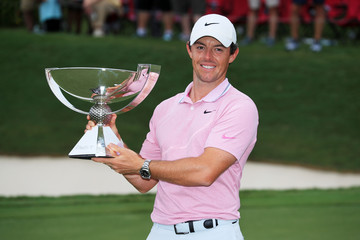 Rory McIlroy European Best Pictures Of The Day - August 26, 2019