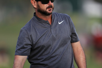 Rory Sabbatini Sony Open in Hawaii - Round Three