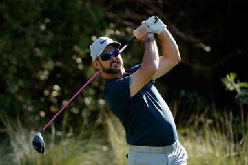 Rory Sabbatini Shriners Hospitals for Children Open - Round One