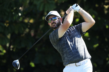 Rory Sabbatini Sony Open In Hawaii - Round Two