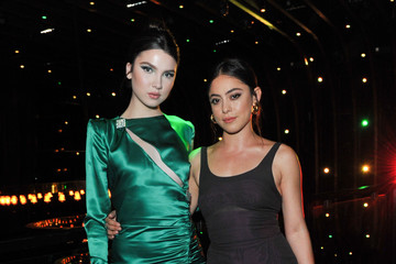 Rosa Salazar TINGS Magazine Issue 2 Launch Event Hosted By Rae Sremmurd - Inside