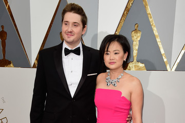 Rosa Tran 88th Annual Academy Awards - Red Carpet Pictures