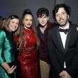 Rosalía Sony Music Entertainment 2020 Post-Grammy Reception