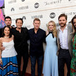Rosalie Swedlin Emmy For Your Consideration Red Carpet Event For TNT's 'The Alienist' - Red Carpet