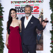 Rosalind Ross Premiere of Paramount Pictures' 'Daddy's Home 2' - Arrivals