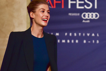 Rosamund Pike AFI FEST 2018 Presented By Audi - Indie Contenders