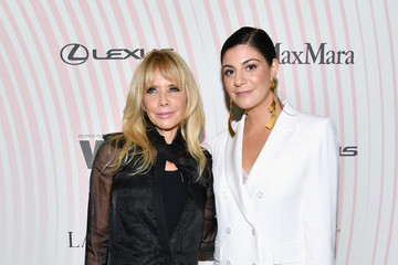 Rosanna Arquette Women In Film 2018 Crystal + Lucy Awards Presented By Max Mara, Lancome And Lexus - Red Carpet