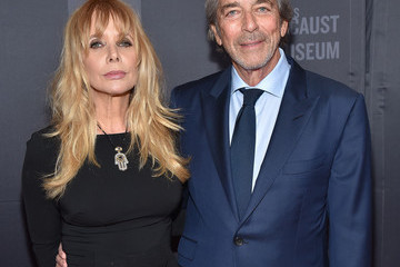 Rosanna Arquette Todd Morgan United States Holocaust Memorial Museum Presents 2016 Los Angeles Dinner: What You Do Matters