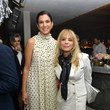 Rosanna Arquette Vanity Fair And Lancôme Toast Women In Hollywood In Los Angeles