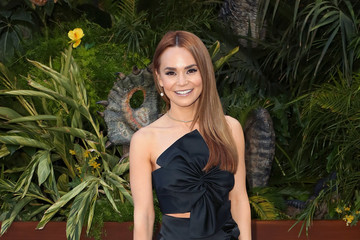 Rosanna Pansino Premiere Of Universal Pictures And Amblin Entertainment's 'Jurassic World: Fallen Kingdom' - Arrivals