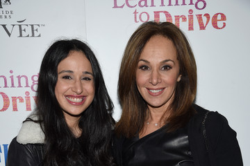 Rosanna Scotto A Celebration for Patricia Clarkson, Presented by FIJI Water and Truvee Wines
